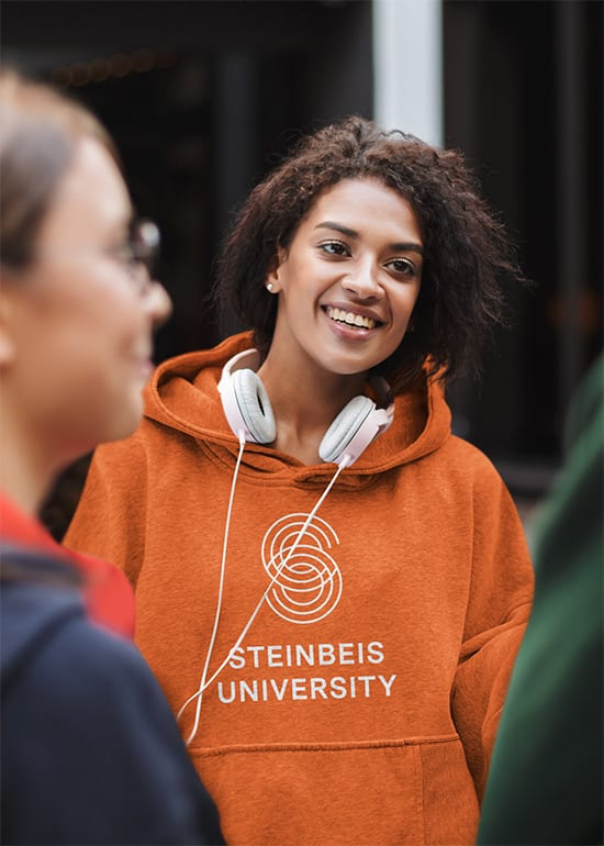 Steinbeis University Berlin - Students