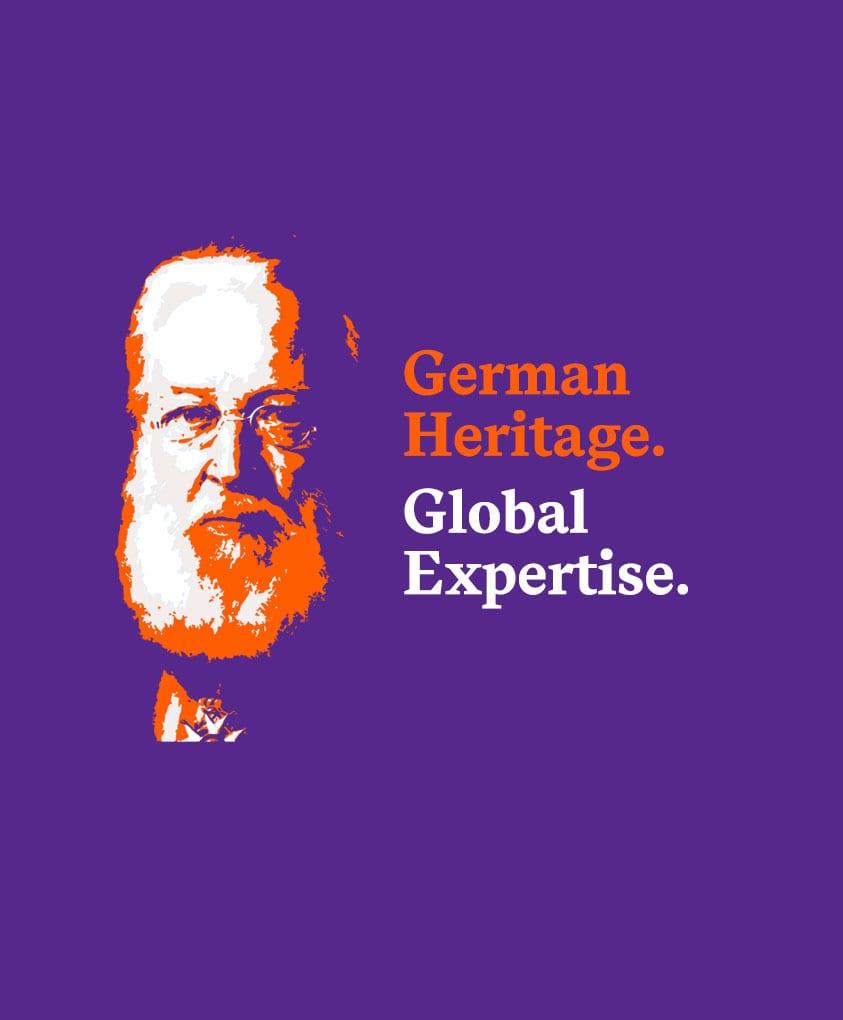 Steinbeis University Berlin - Ferdinand von Steinbeis