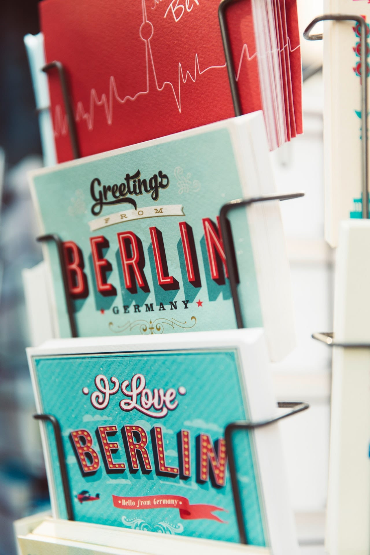 Berlin is a haven for technology and education